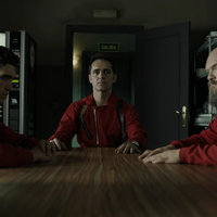 La Casa de Papel (Money Heist) - Season 2