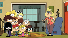 Loud House, The - Season 4