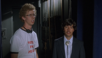 Napoleon Dynamite: The Series & Movie
