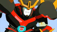 Transformers: Robots in Disguise (2015 TV series)