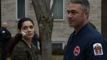 Chicago Fire - Season 7