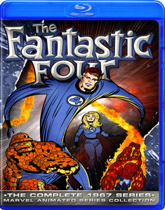 Fantastic Four '67 Series