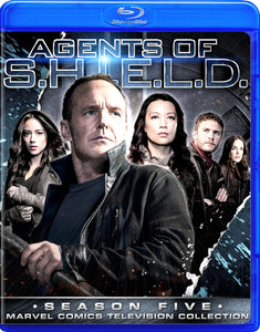 Agents of S.H.I.E.L.D. - Season 5