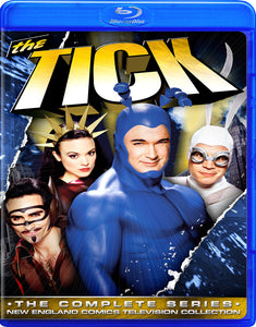 Tick, The - 2001 Series
