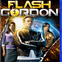 Flash Gordon - 2007 Series