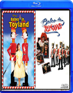 Babes In Toyland - 1961 & 1986
