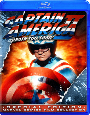 Captain America II