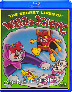 Secret Lives of Waldo Kitty, The