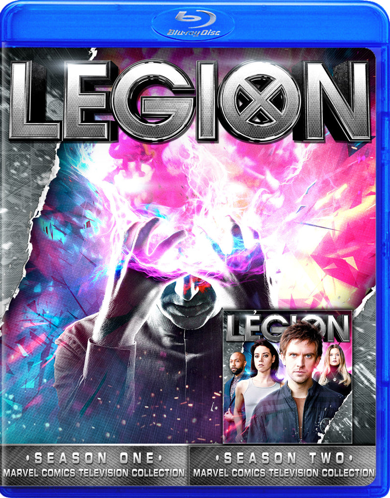 Legion - Seasons 1 & 2