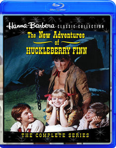 New Adventures of Huckleberry Finn, The