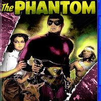 Phantom, The