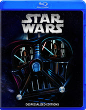 Star Wars: Despecialized Editions v2.7 v2, v2.0, v2.5