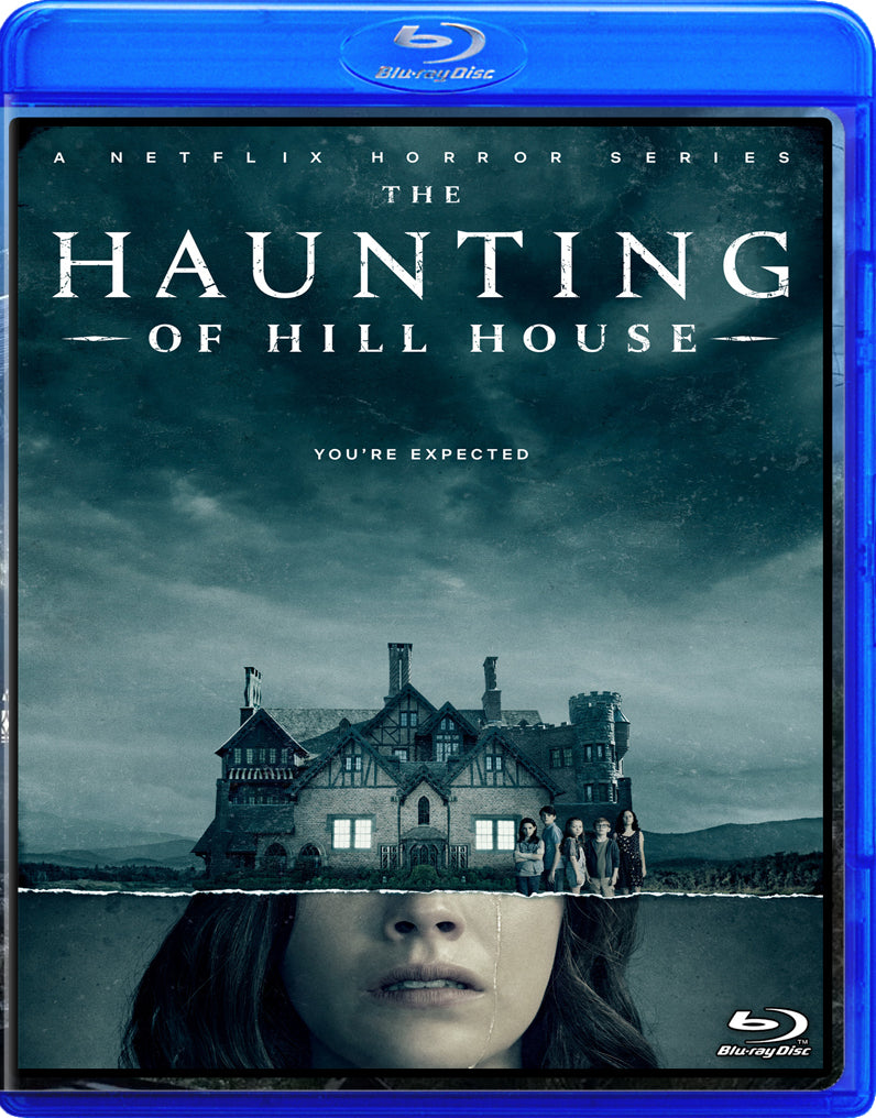 Haunting of Hill House, The