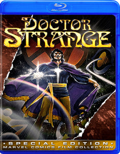 Doctor Strange (1978 Version)
