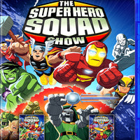 Super Hero Squad Show, The - Complete Series