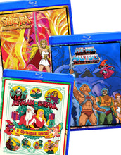 He-Man and She-Ra - Bundle
