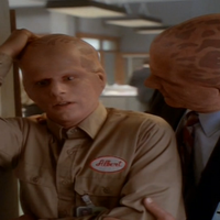 Alien Nation - Complete Movie Collection