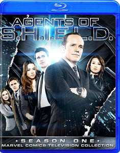 Agents of S.H.I.E.L.D. - Season 1