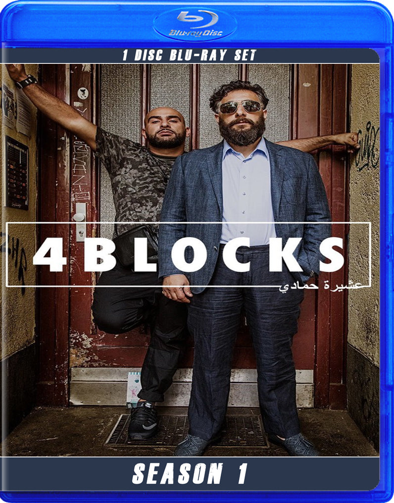 4 Blocks - Season 1