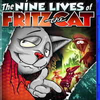 Nine Lives of Fritz The Cat, The