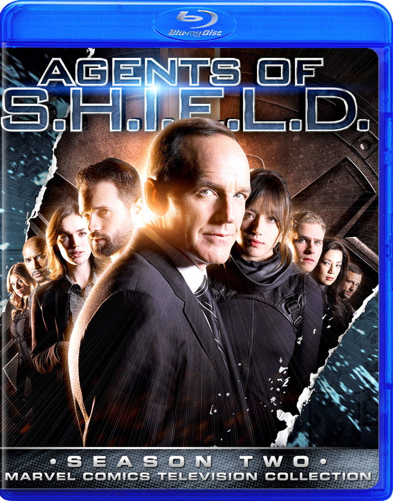 Agents of S.H.I.E.L.D. - Season 2