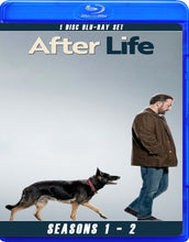 After Life - Seasons 1-2