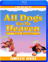 All Dogs Go To Heaven - The Series