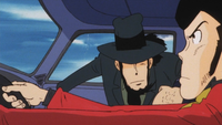 Lupin The 3rd -- 1969-2018 -- 41 Films & OVAs