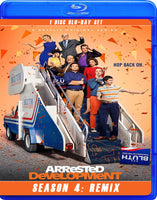 Arrested Development - Season 4: Remix