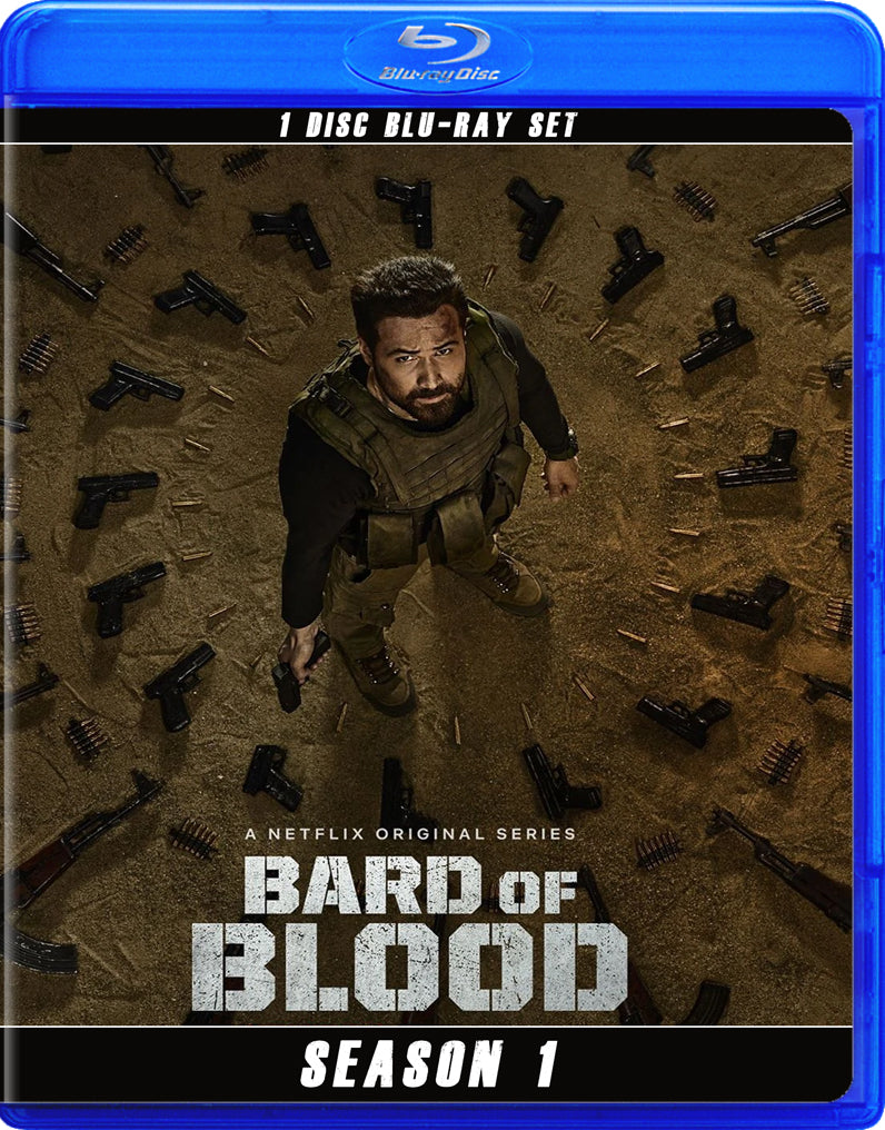 Bard of Blood - Season 1