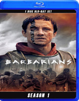 Barbarians - Season 1