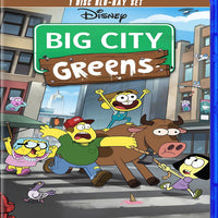 Big City Greens - Season 1