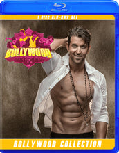 Bollywood -- Hrithik Roshan Collection