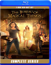 Bureau of Magical Things, The