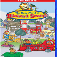 Busy World of Richard Scarry, The
