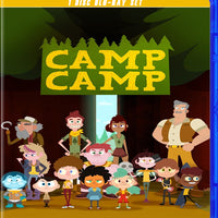 Camp Camp - Seasons 1-3