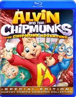 Chipmunk Adventure, The