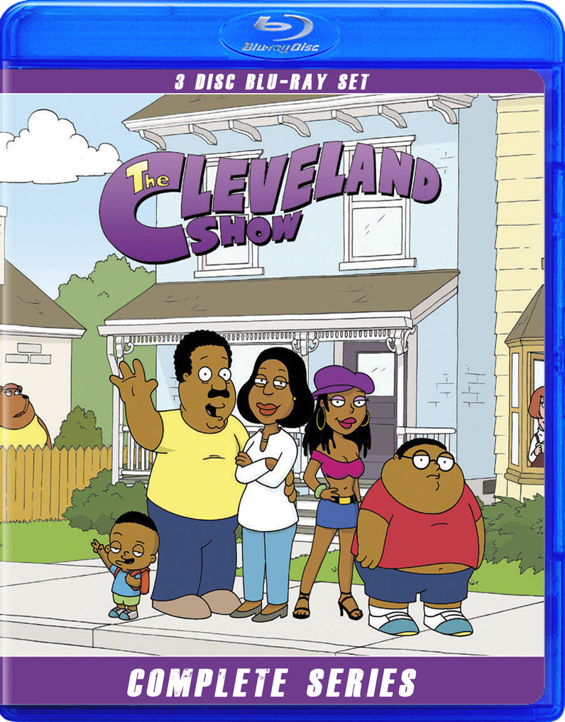 Cleveland Show, The