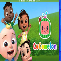 Cocomelon - Season 1