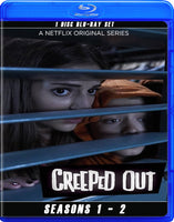 Creeped Out - Seasons 1-2