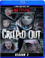 Creeped Out - Season 2