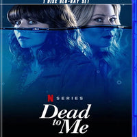 Dead To Me - Seasons 1-2