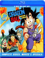 Dragon Ball ~ The Complete Series