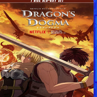 Dragon's Dogma - Season 1