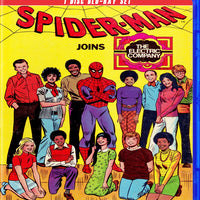 Electric Company, The - The Best of Spidey's Stories