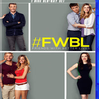 #FWBL: Friends With Better Lives