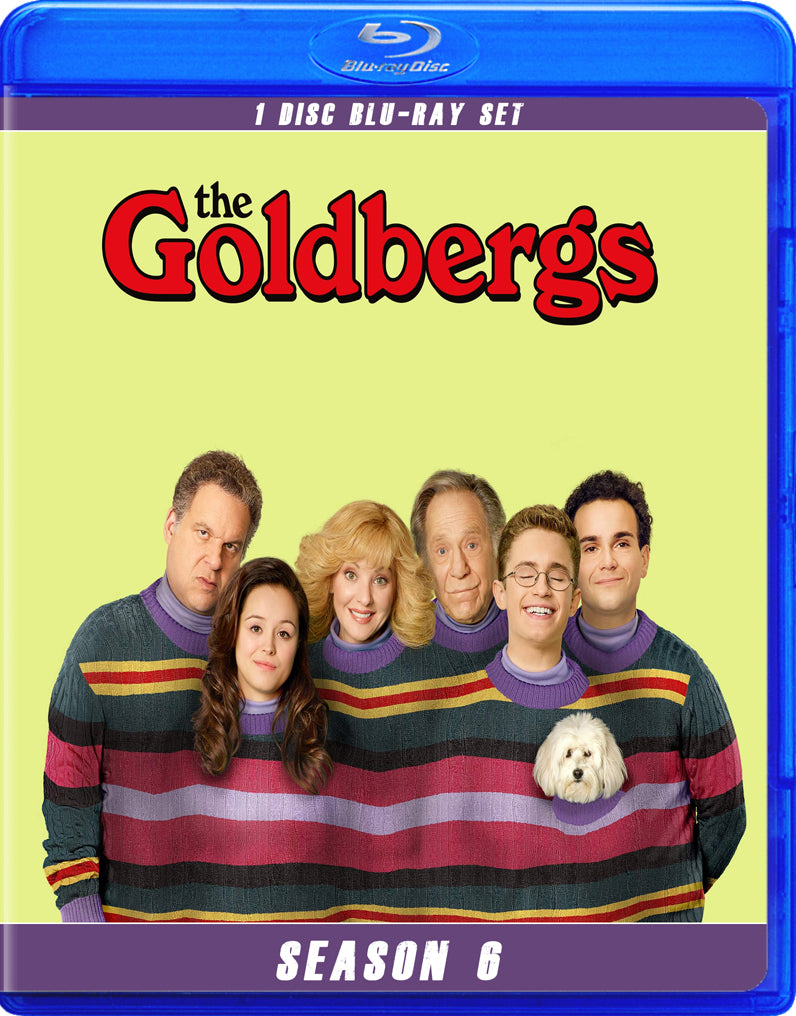 Goldbergs, The - Season 6