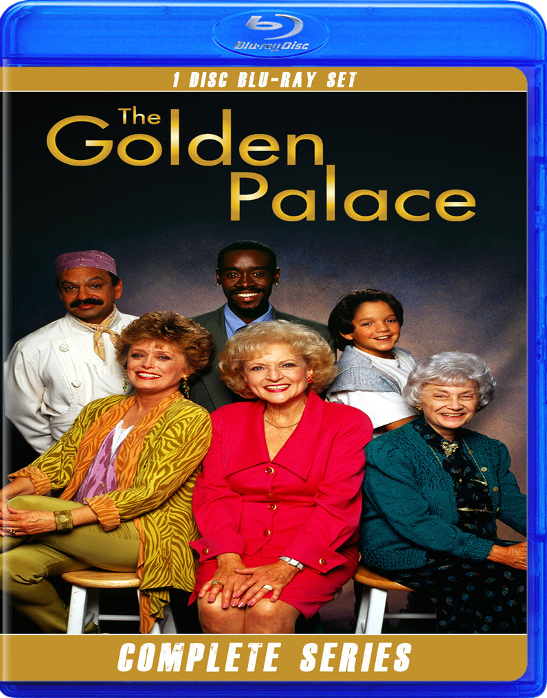 Golden Palace, The
