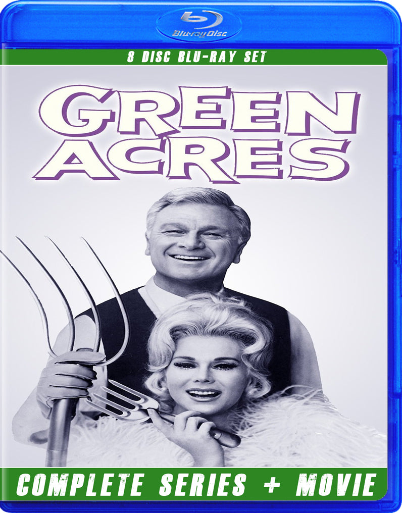 Green Acres + Return To Green Acres