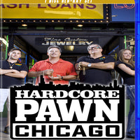 Hardcore Pawn Chicago